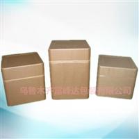 铁箍纸桶 全纸圆桶 全纸方桶供应商
