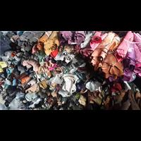佛山碎皮回收团队碎皮回收多少钱