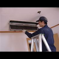 枣庄市市中区空调维修安装打墙孔