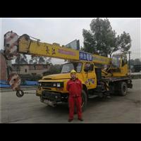 泸州吊车长江12T