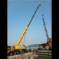 泸州吊车吊船