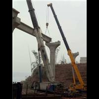 泸州吊车吊桥梁