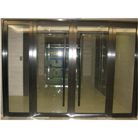 写字楼玻璃门