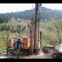 广州机械钻井工程队机械钻井施工
