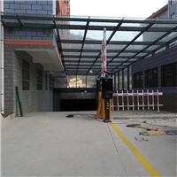 东营停车场管理系统生产厂家