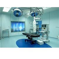 吉林净化手术室工程