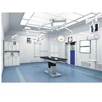 河南净化手术室工程