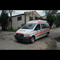 0335―7201120 秦皇岛长途救护车出租
