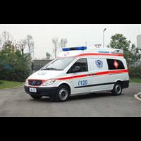 秦皇岛120救护车