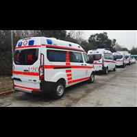 秦皇岛120救护车转运