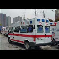 秦皇岛救护车转运