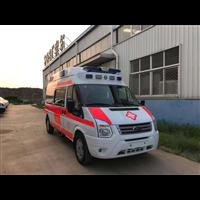 秦皇岛救护车