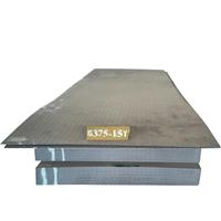 唐钢现货花纹板Q235润驰物流共热轧卷板