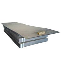 首钢热轧花纹板 唐山钢材市场现货花纹卷Q235