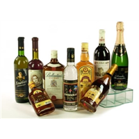 荔湾高价回收洋酒 目前洋酒回收市场价格