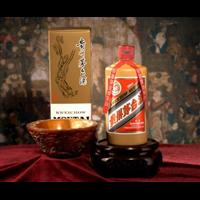 黄埔高价回收茅台年份酒和茅台酒纪念酒