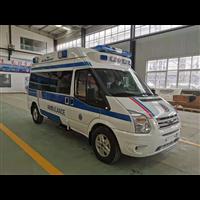 杭州救护车接送病人