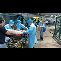 杭州救护车接送