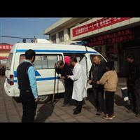 杭州120救护车转院