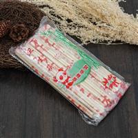 饭店酒店外卖专用一次性竹筷
