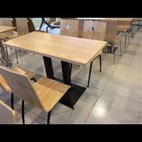 武汉快餐桌椅厂家