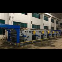 2400松式除油水洗缩练机转让