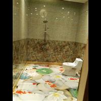 广东3D洗手间地板厂家