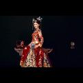 厦门婚纱摄影@个人写真照
