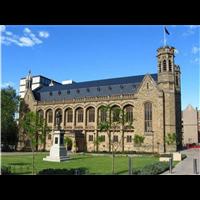 新疆¤澳大利亚留学昆士兰大学