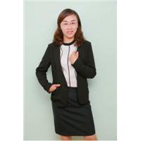 新疆職業生涯規劃師何維老師