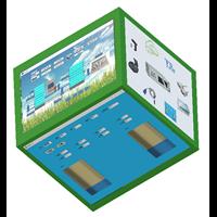 自动化控制上位机,自动化控制界面 FP-APP上位机软件开发