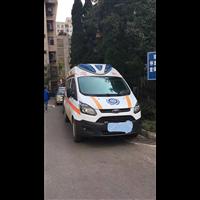 兰州航空救护车转运