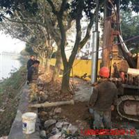 资溪县钻井施工工程