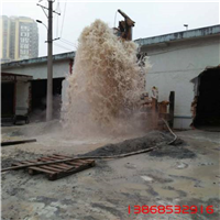 横峰县专业打井队施工