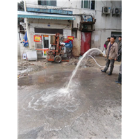 上海打市打井队专注上海打井