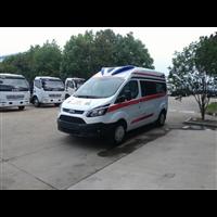 南京市120出租#六合救護車出租