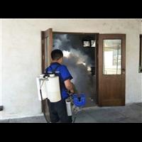 湖北荆州油烟管道清洗进行中