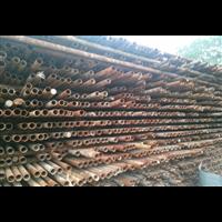 南京二手钢管回收13851879162远壮盈总价格高
