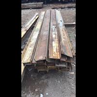 南京高价回收工字钢,找盈先生13851879162