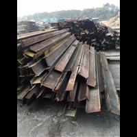 南京工字钢回收多少钱?南京工字钢回收商
