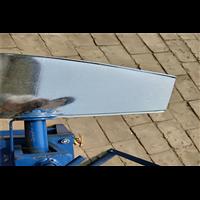 铁皮压边机优质铁皮手动压边机