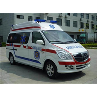 广西长途救护车出租