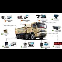 工程车辆运输管理系统1渣土车视频监控1鼎洲科技