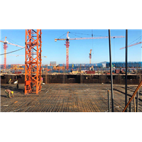 天瑞建筑工程丨工程照片