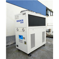 工業冷油機