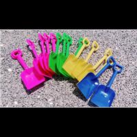 儿童沙滩玩具塑料铲子