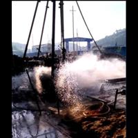 杭州打井公司说井水为什么冬暖夏凉