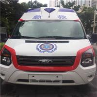 丽江救护车