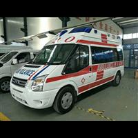 玉溪救护车出租