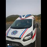 玉溪救护车租赁